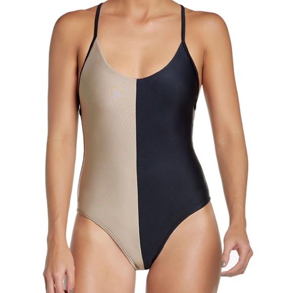b1221b559bfb1 Pilyq Swim | Farrah Onepiece Bathing Suit Suit | Poshmark